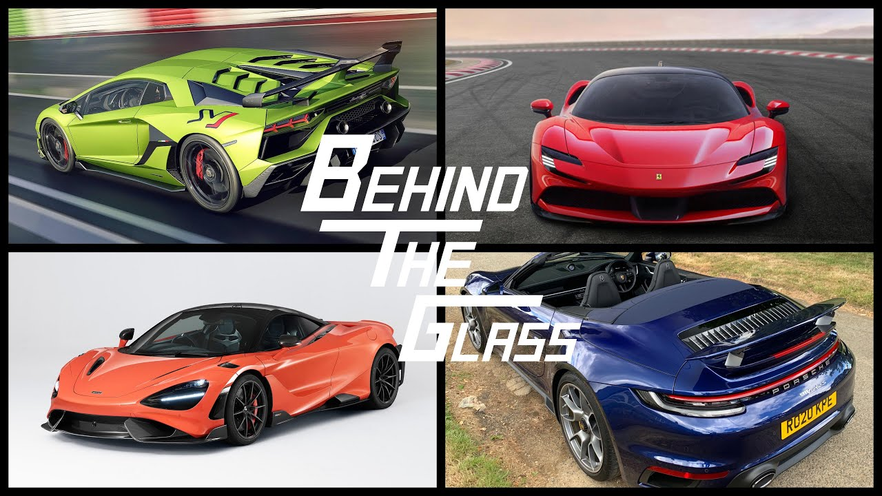 Best Supercars of 2020? [S3, E23]