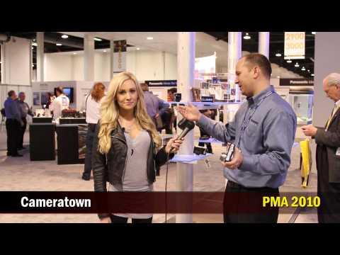 Panasonic LUMIX DMC-ZS7 Digital Camera w/ GPS & HD Video
