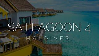 Мальдивы или Занзибар Обзор нового отеля Saii Lagoon Maldives 4 детально от Viko Travel