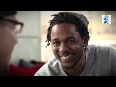 """Kendrick Lamar об альбоме """"To Pimp A Butterfly"""" часть 1. Русский язык (Flowmastaz)"""