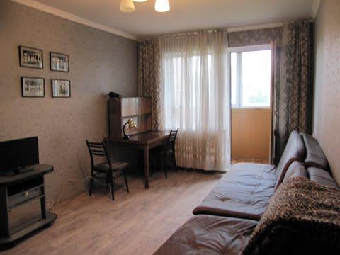 Сдам однокомнатную квартиру в Алматы.