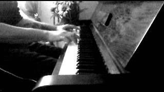 Jisah Yu Holem Hand Blom Mi on Piano by Cechinho