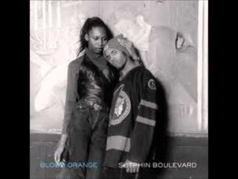 Download BLOOD ORANGE - Sutphin Boulevard (Mick Boogie & Broke Mogul Mix)