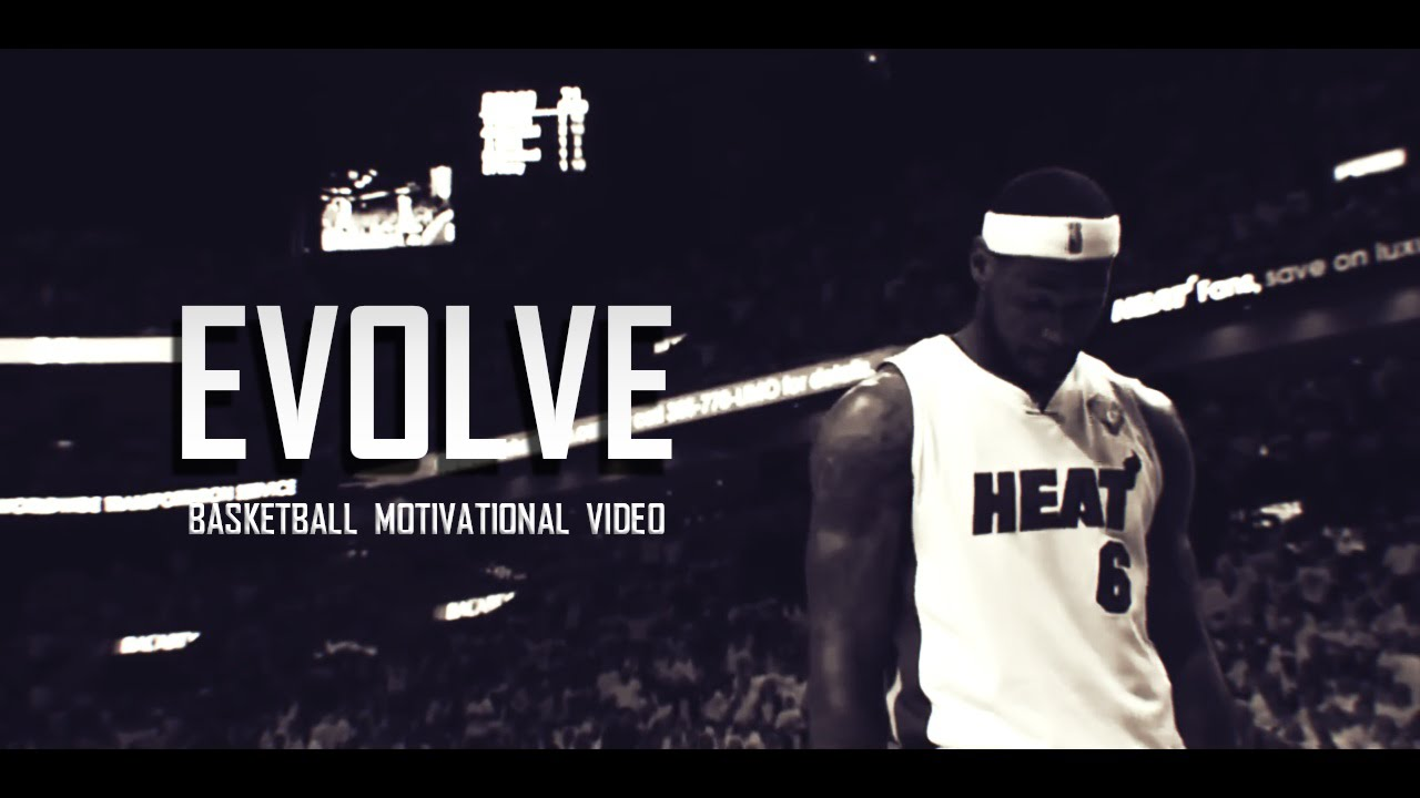 Evolve Basketball Motivation Ft Derrick Rose And More Youtube