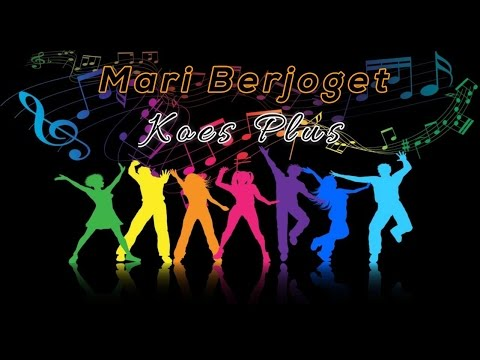 [Midi Karaoke] ♬ Koes Plus - Mari Berjoget ♬ +Lirik Lagu [High Quality Sound]