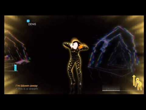 Just Dance 2014 Wii - Jessie J Ft. Big Sean - Wild