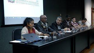Criação do Conselho Estadual dos Povos Tradicionais em debate no Parlamento