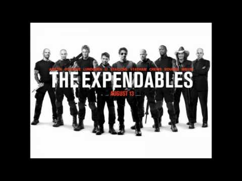 The Expendables Theme Soundtrack Score Compose