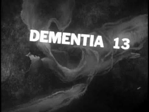 Dementia 13 1963 HD Francis Ford Coppola  Best Quality