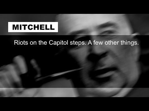 John Ehrlichman Interviews John Mitchell April 14 1973