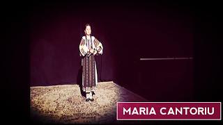 Maria Cantoriu -folclor- KRONSTADT MASTER FEST 2017