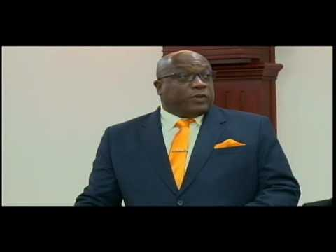 St.Kitts and Nevis Parliament Live