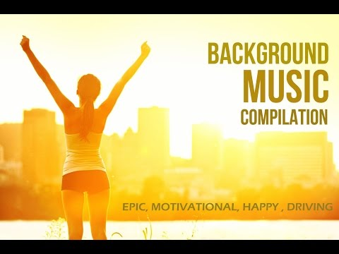 INSTRUMENTAL COMMERCIAL MUSIC / BACKGROUND MUSIC COMPILATION