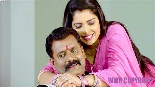 Download Hindi Video Songs - Meri Behna Re - BHOJPURI SONG | NIRAHUA CHALAL SASURAL 2 | Aamrapali Dubey