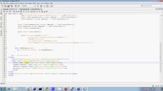 File Upload   Download using MySQL and PHP   Part1 by BobTimlin com1