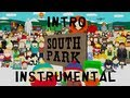 watch he video of South Park theme (instrumental)