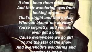 Thomas Rhett - Star Of The Show (Lyrics)
