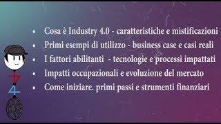 Webcast 5^ Puntata: Primi passi e strumenti finanziari