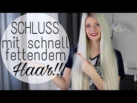 Eine Woche Ohne Haare Waschen Meine Tipps Unpeudemoi Youtube