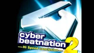 cyber beatnation 2 -Hi Speed conclusion- Sakura Reflection (DJ Shimamura Remix)