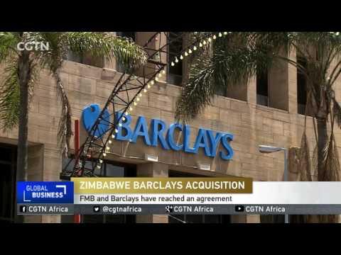 Malawi's FMB TAKES OVER Barclays Bank Zimbabwe