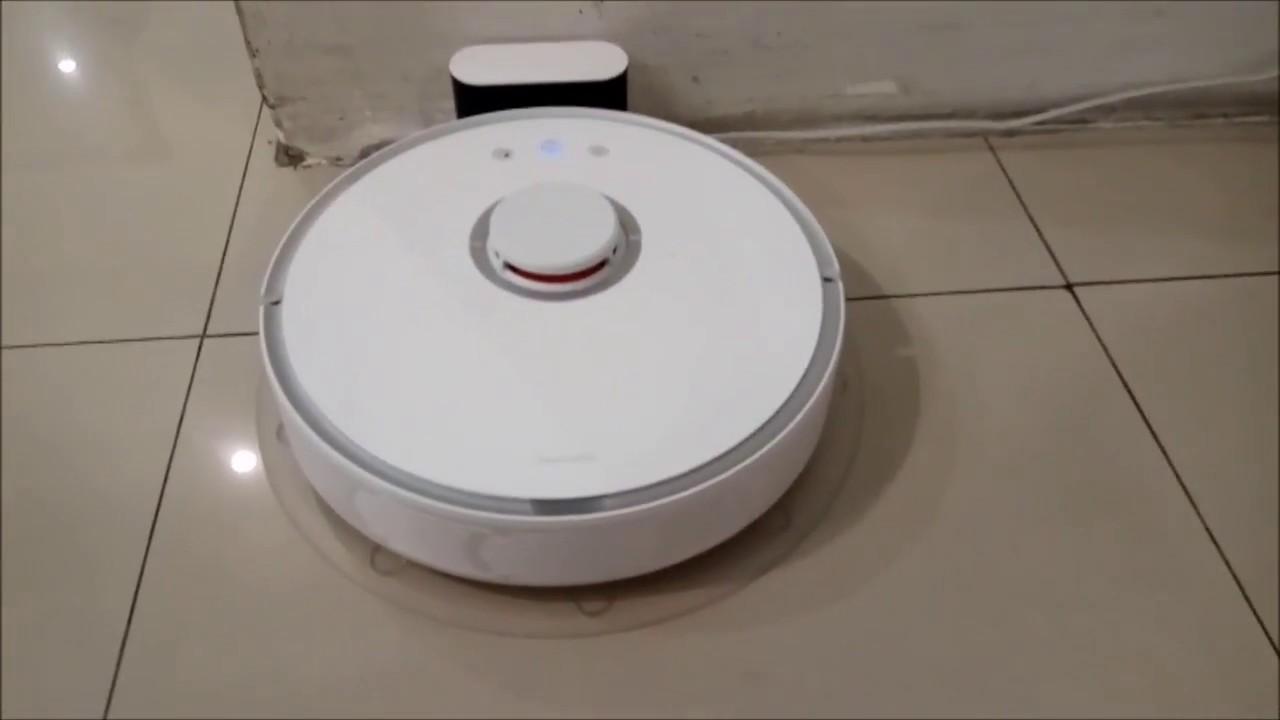 Xiaomi Vacuum Voices