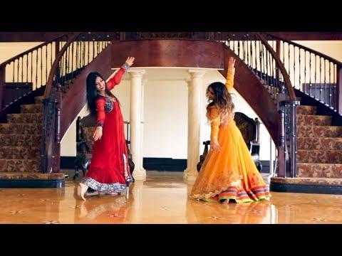 Sridevi Dance Tribute | Mere Haathon Mein | Morni