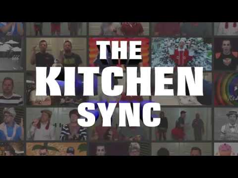 The Kitchen Sync (Trailer)