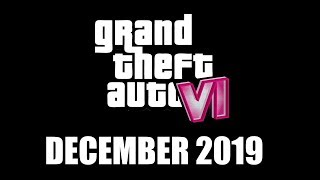GTA 6 Announcement in 3 WEEKS or SUMMER 2020... 100% FAKE, NEW Rockstar Game NOT GTA 6 & MORE!