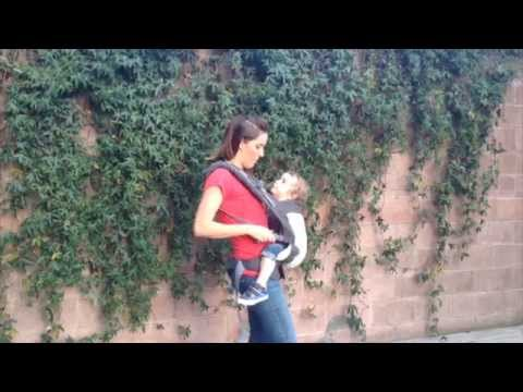 2d7aad7eedb Beco Toddler Carrier - YouTube