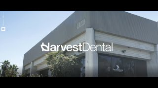 ADS Talks: Harvest Dental - Modern Day Clinical Solutions
