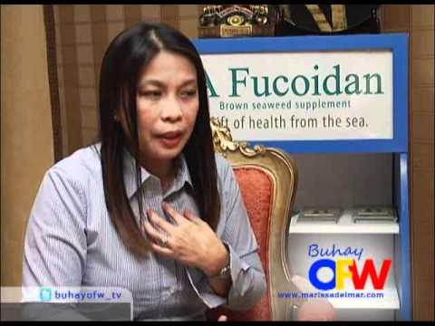 June 16, 2012 - Buhay OFW Episode 41