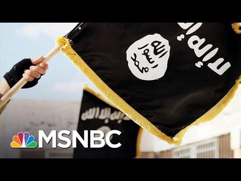 North Carolina Man Charged With Supporting ISIS | MSNBC