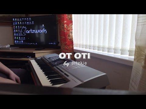 OT OTI Instrumental with lyrics (Waray Song) in 4K