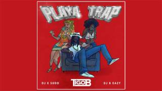 Tigo B - CNN [Prod. By Laphelle]