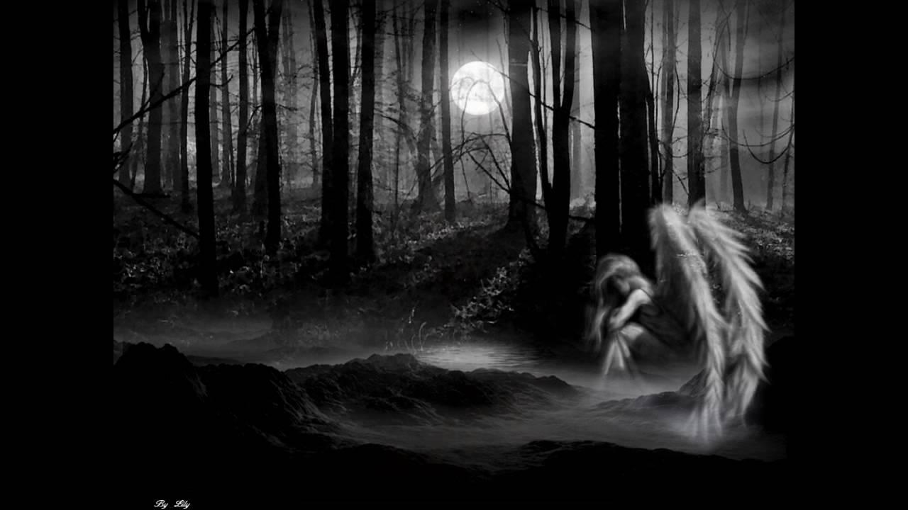 Forest Girl Wallpaper Vid 233 O D Amour Magnifique Avec Tendresse Youtube
