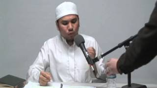 Try to Understand The meaning  Of Quran P1 in cham