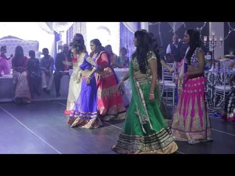 Vaaya En Veera Reception Dance