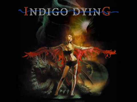 Indigo Dying - Breathe In Water (with Michael Kiske) {lyrics}