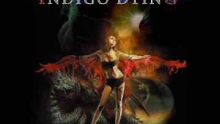 Indigo Dying - Breathe In Water (with Michael Kiske) {lyrics}