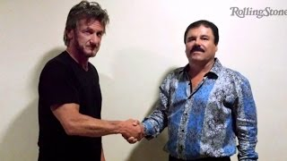 Sean Penn Reveals His Biggest Regret Over Interview With 'El Chapo'