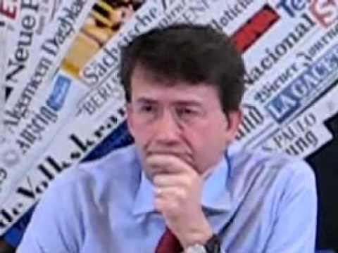 Dario Franceschini - conferenza Stampa Estera