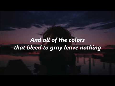 Feel something // Jaymes young lyrics