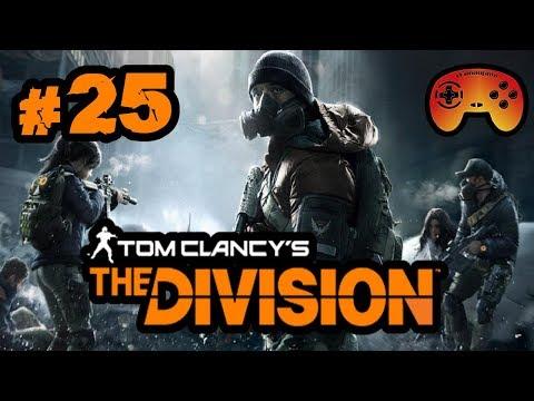 Die Elite hat versagt... #25 The Division - Gameplay German/Deutsch