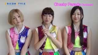 DVD&Blu-ray『Cheeky Parade PREMIUM LIVE「THE FIRST」』をリリースし...