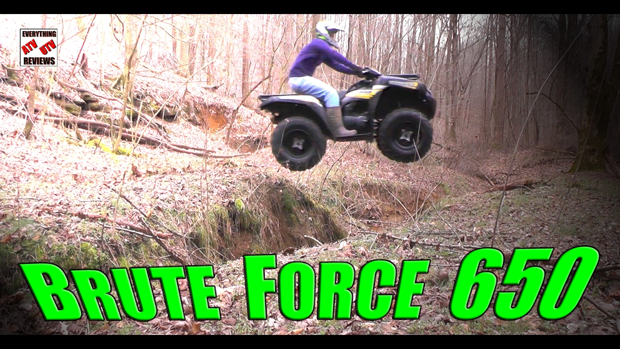 BRUTE FORCE/PRAIRIE 650 Straight Rear Axle REVIEW - Last Year for this Best  Straight Axle ATV!