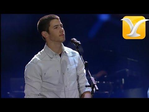 Jonas Brothers - Wedding Bells - Festival de Viña del Mar 2013 HD