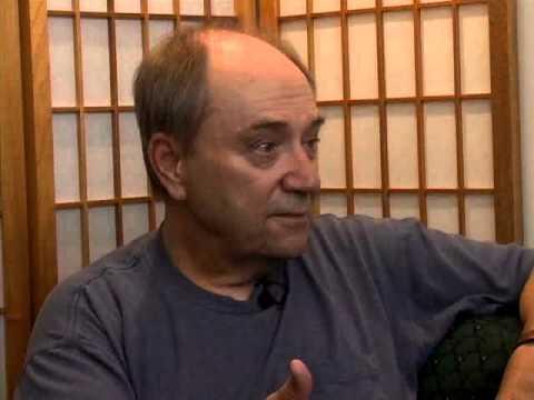 John Sherman interview 8 NNHTV 2008