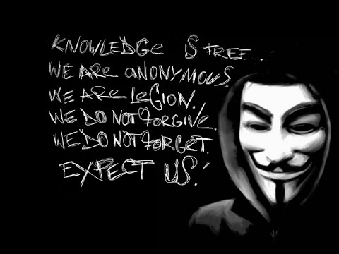 Wir sind Anonymus - We are Anonymous Doku HD 2015
