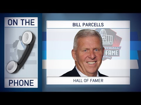 Bill Parcells Talks Sean Payton, Cowboys, Wentz & More w/Rich Eisen   Full Interview   12/12/18